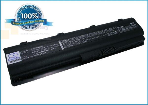 Аккумулятор CS-HDM4DB для Compaq Presario CQ32  10,8V 8800mAh Li-ion