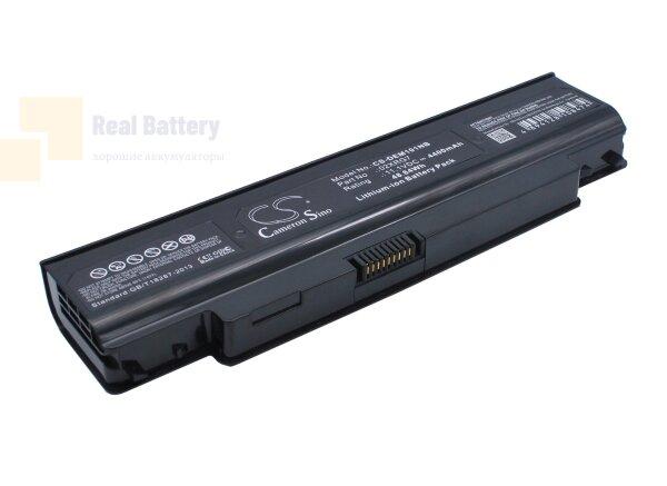 Аккумулятор CS-DEM101NB для DELL Inspiron 1120  11,1V 4400mAh Li-ion