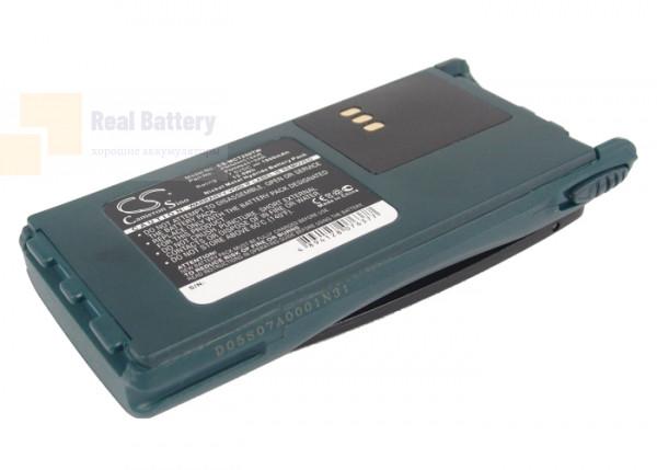 Аккумулятор CS-MCT250TW для Motorola CT150 7,5V 1800Ah Ni-MH