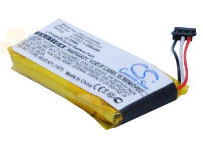 Аккумулятор CS-LOT630SL для Logitech H600 3,7V 230Ah Li-Polymer