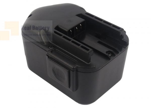 Аккумулятор для Milwaukee 0511-21 14,4V 3Ah Ni-MH CS-ABM140PX