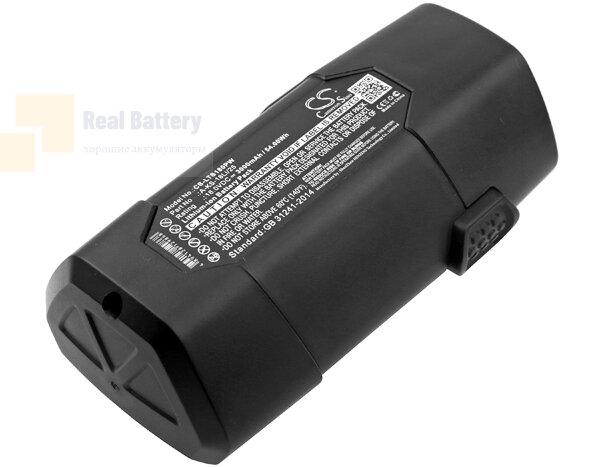 Аккумулятор для LUX-TOOLS A-KS-18Li/25 18V 3Ah Li-ion CS-LTS180PW