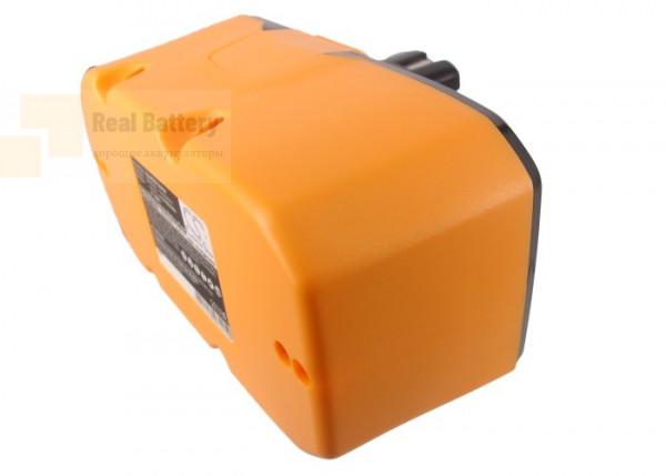 Аккумулятор для Ryobi CDL1802P4 18V 2,1Ah Ni-MH CS-RTB180PW
