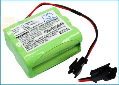 Аккумулятор CS-TPM001SL для Tivoli iPAL MA-1 7,2V 2000Ah Ni-MH