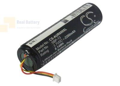 Аккумулятор CS-AUR600SL для Asus R600 3,7V 2200Ah Li-ion