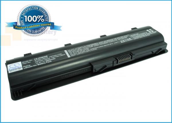 Аккумулятор CS-HDM4NB для Compaq Presario CQ32  10,8V 4400mAh Li-ion