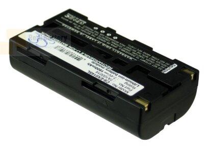 Аккумулятор CS-EX014SL для Extech ANDES 3 7,4V 1800Ah Li-ion