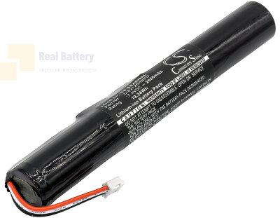 Аккумулятор CS-SRX500SL для Sony SRS-X5 7,4V 2600Ah Li-ion