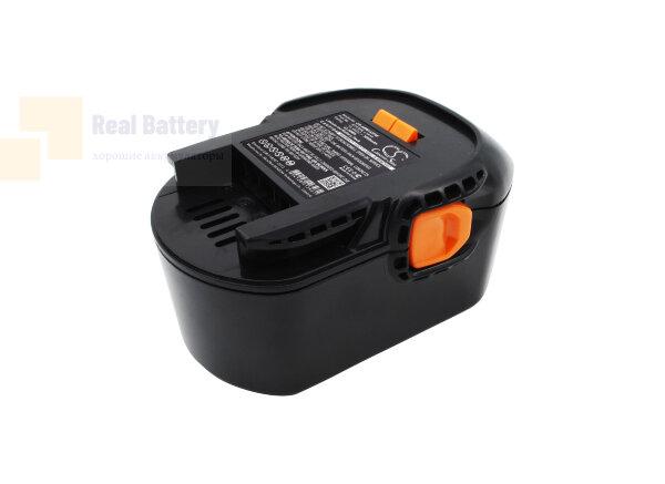 Аккумулятор для AEG BBM 14 STX-R 14,4V 3Ah Li-ion CS-ABM143PW