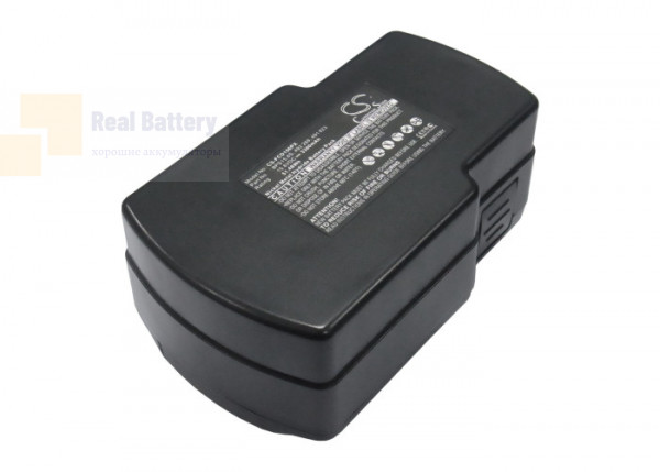 Аккумулятор для Festool PS 400 15,6V 3,3Ah Ni-MH CS-FCD156PX