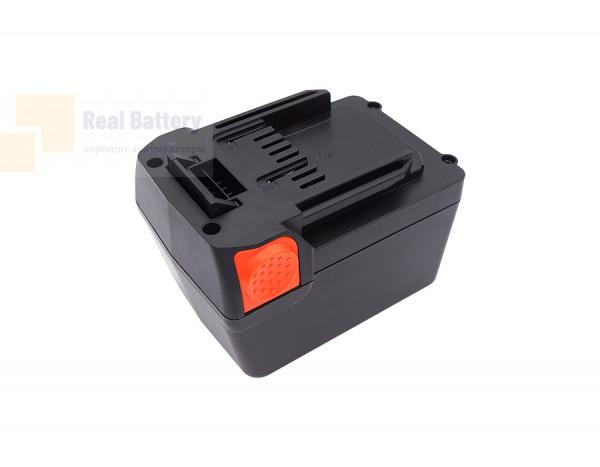 Аккумулятор для MAX 34G808 25,2V 4Ah Li-ion CS-MPL160PX