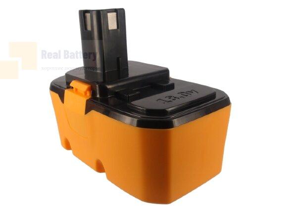Аккумулятор для Ryobi CDL1802P4 18V 3,3Ah Ni-MH CS-RTB180PX