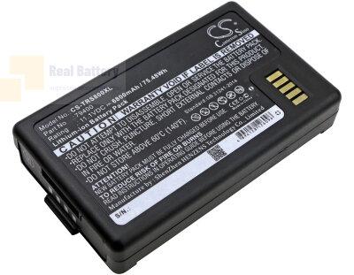 Аккумулятор CS-TRS800XL для Trimble S3 11,1V 6800Ah Li-ion
