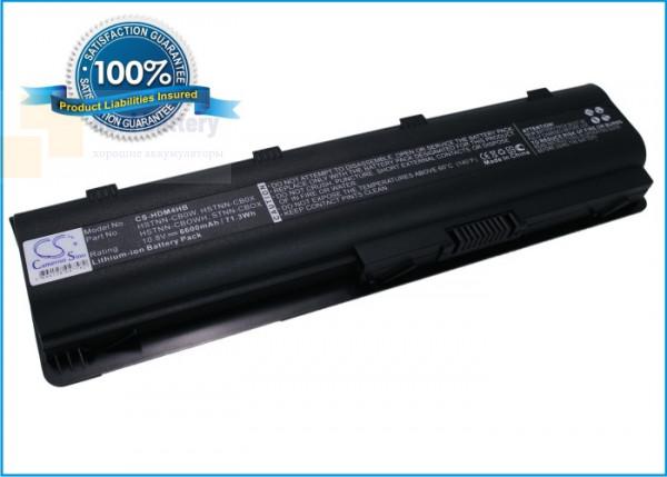 Аккумулятор CS-HDM4HB для Compaq Presario CQ32  10,8V 6600mAh Li-ion