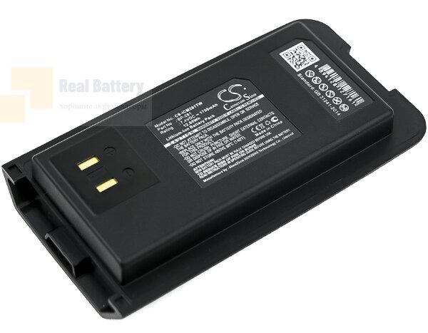 Аккумулятор CS-ICM281TW для Icom IC-DP2 7,4V 1750Ah Li-ion