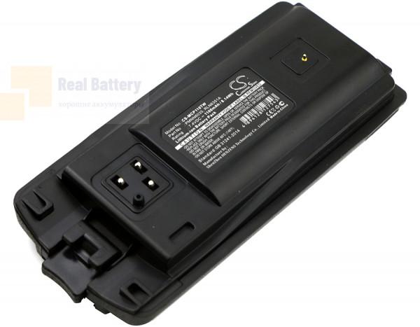 Аккумулятор CS-MCP110TW для Motorola A10 7,4V 1100Ah Li-ion