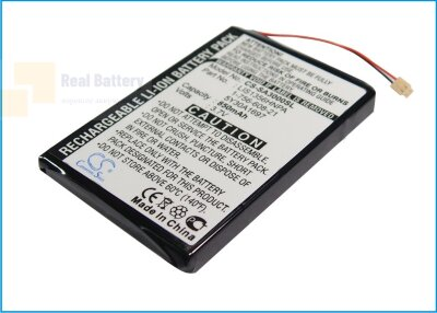 Аккумулятор CS-SA3000SL для Sony NW-A3000 series 3,7V 850Ah Li-ion