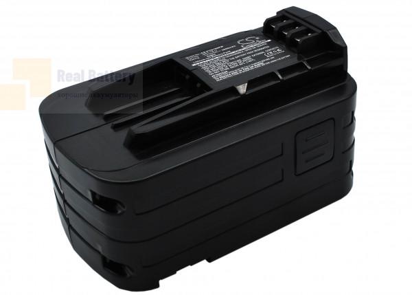 Аккумулятор для Festool C15 18V 3Ah Li-ion CS-FCD180PW