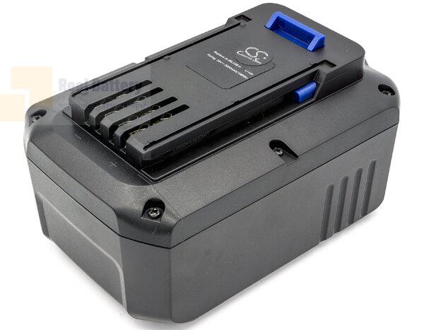 Аккумулятор для LUX-TOOLS A-36LI/38 H 36V 3Ah Li-ion CS-LTS360PW