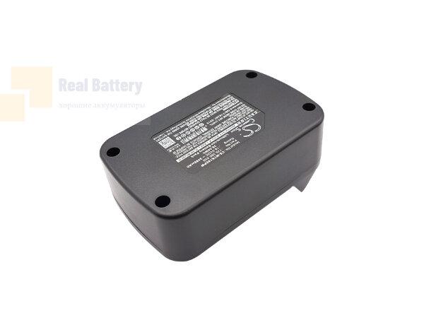 Аккумулятор для MATRIX AK 18-1-Li 18V 2Ah Li-ion CS-MTK180PW