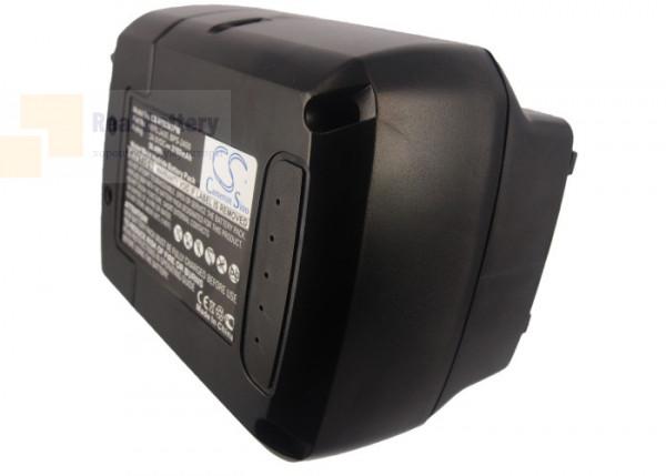 Аккумулятор для Ryobi CRH-2400RE 24V 2,1Ah Ni-MH CS-RTB242PW