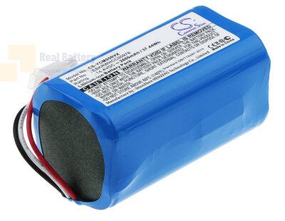 Аккумулятор CS-YCM050VX для iCLEBO ARTE YCR-M05 14,4V 2600mAh Li-ion