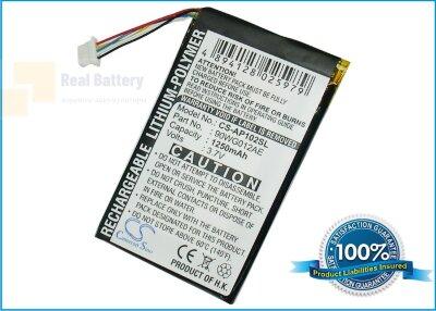 Аккумулятор CS-AP102SL для Asus 90WG012AE1155L1 3,7V 1250Ah Li-Polymer
