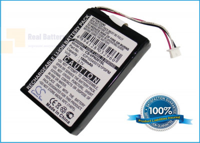 Аккумулятор CS-VPN201SL для VDO Dayton MS2010AUS 3,7V 1800Ah Li-ion