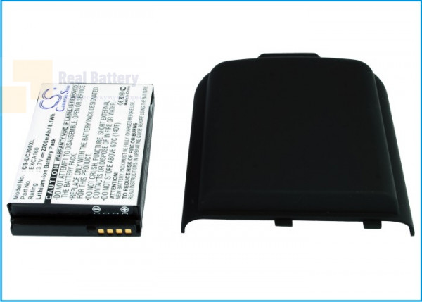 Аккумулятор CS-DC700XL для T-Mobile Dash 3,7V 2200Ah Li-ion