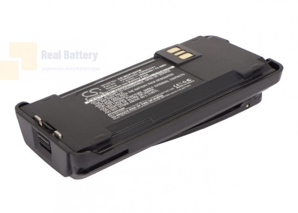Аккумулятор CS-MCP185TW для Motorola CP1200 7,5V 1800Ah Li-ion