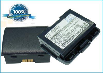 Аккумулятор CS-VFX670BL для Verifone VX520 7,4V 1800Ah Li-ion