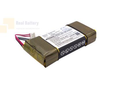 Аккумулятор CS-SRX330SL для Sony SRS-X33 7,4V 1900Ah Li-Polymer