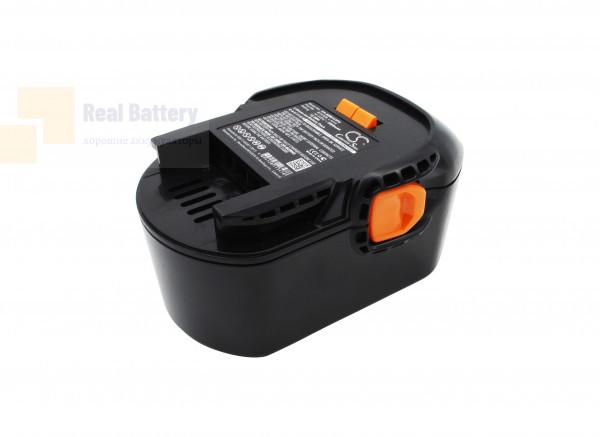 Аккумулятор для AEG BBM 14 STX-R 14,4V 5Ah Li-ion CS-ABM143PX