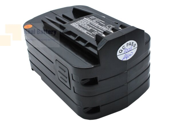 Аккумулятор для Festool C15 18V 4Ah Li-ion CS-FCD180PX