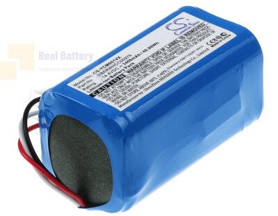 Аккумулятор CS-YCM051VX для iCLEBO ARTE YCR-M05 14,4V 3400mAh Li-ion