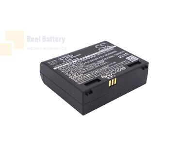 Аккумулятор CS-TMP120XL для Trimble Geo 5T 3,7V 10200Ah Li-ion
