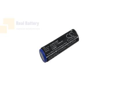 Аккумулятор CS-WB729MD для Welch-Allyn 72900 2,4V 1100Ah Ni-MH