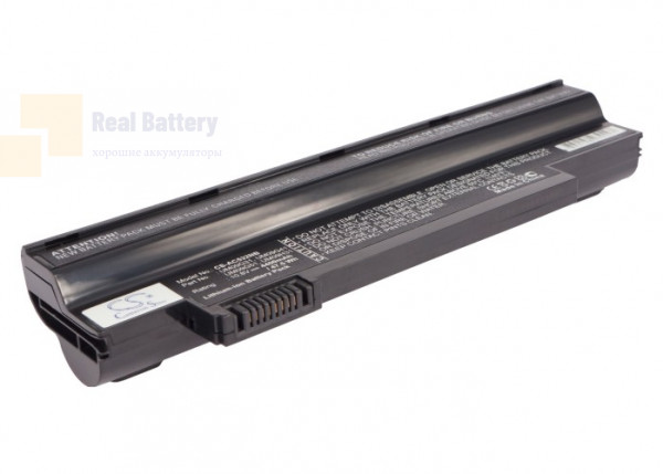 Аккумулятор CS-AC532NB для Acer AO532h-21b  10,8V 4400mAh Li-ion