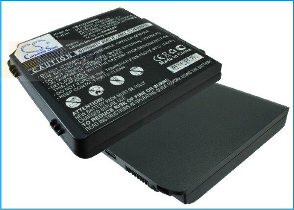 Аккумулятор CS-FUV2000NB для AOPEN 1547 14,4V 4400mAh Li-ion