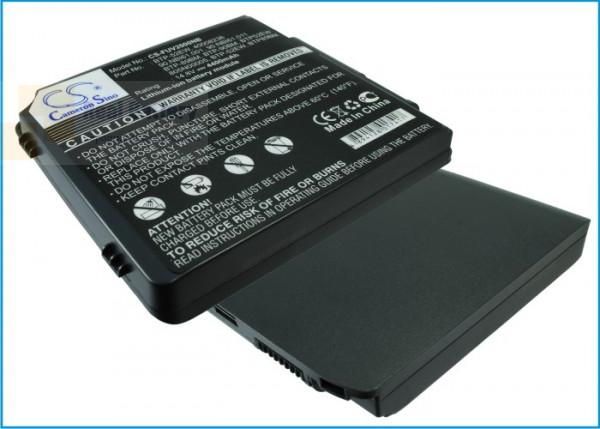 Аккумулятор CS-FUV2000NB для Fujitsu Amilo M7400  14,4V 4400mAh Li-ion