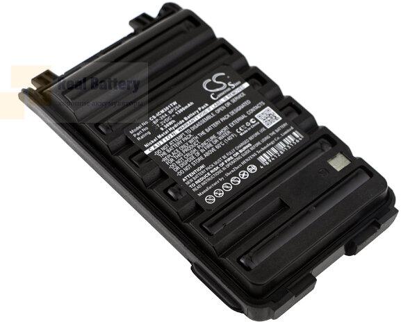 Аккумулятор CS-ICM301TW для Icom IC-F3001 7,2V 1300Ah Ni-MH