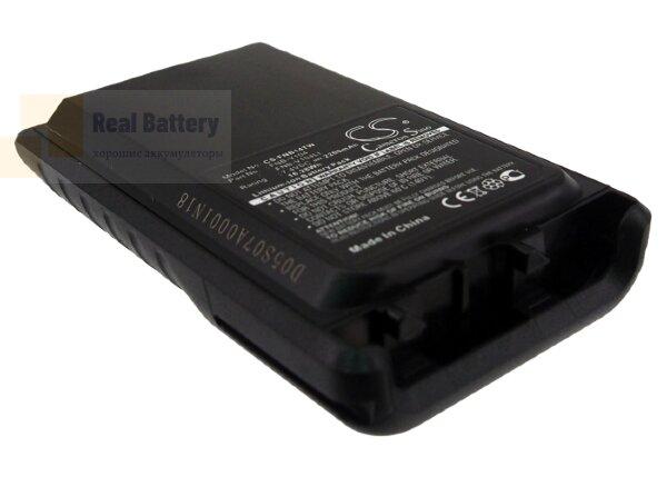 Аккумулятор CS-FNB14TW для Vertex VX230 7,4V 2200Ah Li-ion
