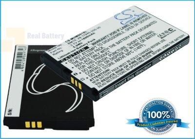 Аккумулятор CS-MUM001SL для Xiaomi M1 3,7V 1600Ah Li-ion