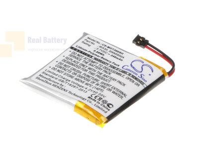 Аккумулятор CS-MOT360SH для Motorola Moto 360 3,7V 240Ah Li-Polymer