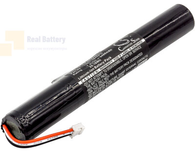 Аккумулятор CS-SRX500XL для Sony SRS-X5 7,4V 3400Ah Li-ion