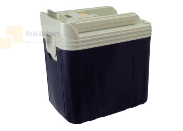 Аккумулятор для Makita BDF460 24V 1,5Ah Ni-MH CS-MTK240PW