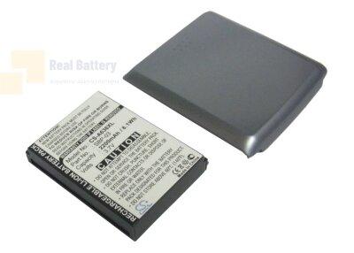 Аккумулятор CS-A636XL для Asus Mypal A630 3,7V 2200Ah Li-ion