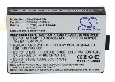 Аккумулятор CS-VPN400SL для VDO Dayton BAT-4060 3,7V 2100Ah Li-ion
