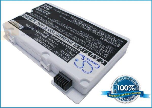 Аккумулятор CS-FU2450NT для Fujitsu Amilo C7000  11,1V 4400mAh Li-ion