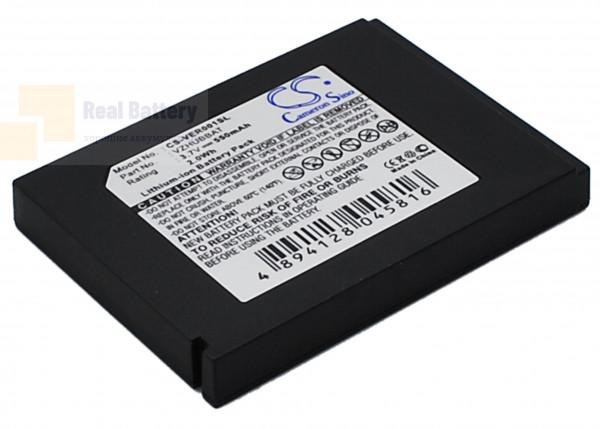 Аккумулятор CS-VER001SL для Verizon Hub 3,7V 550Ah Li-ion